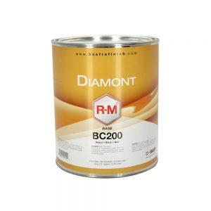 RM Diamont BC200