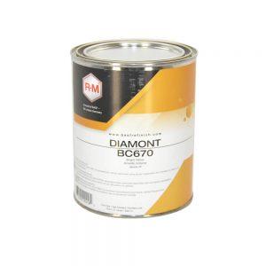 RM Diamont BC670