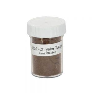 Chrysler Taupe - 4802