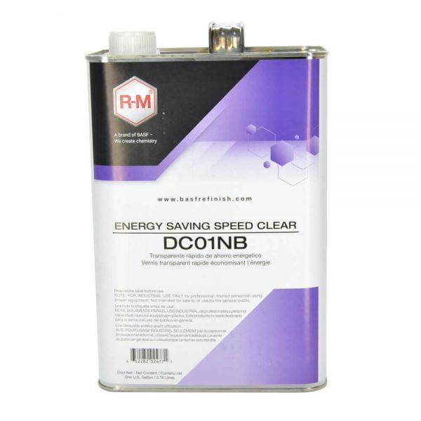 BASF RM Diamont Clear Coat DC01NB