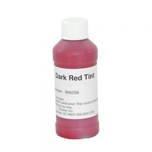 Dark Red Tint