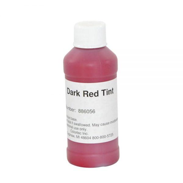 Dark Red Tint