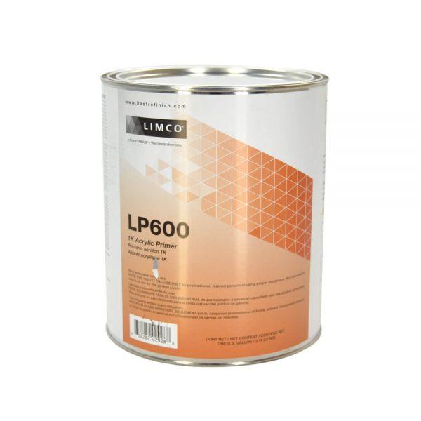 BASF LP600 Spot Primer