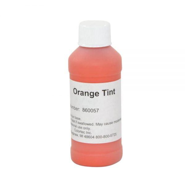 Orange Tint