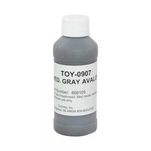 Toy-0907 Med. Grey Avalon