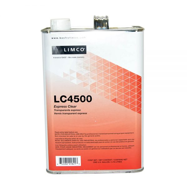 BASF Limco Clear LC4500
