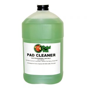 Pad Cleaner