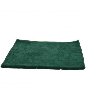 Large Green towel