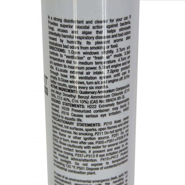 Rhino Pro Disinfectant Instructions