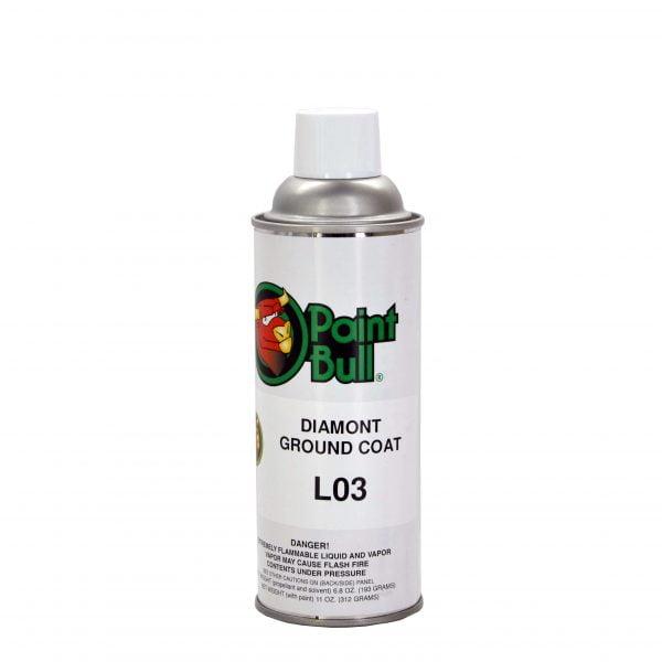 Paint Bull Ground Coat L03