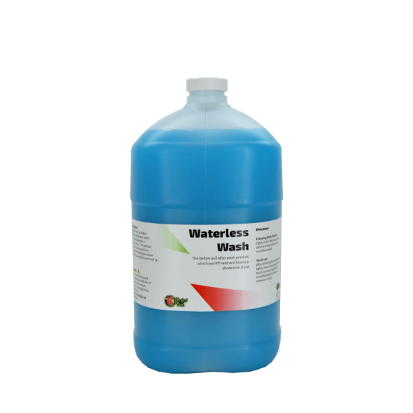 Paint Bull Waterless Wash Gallon
