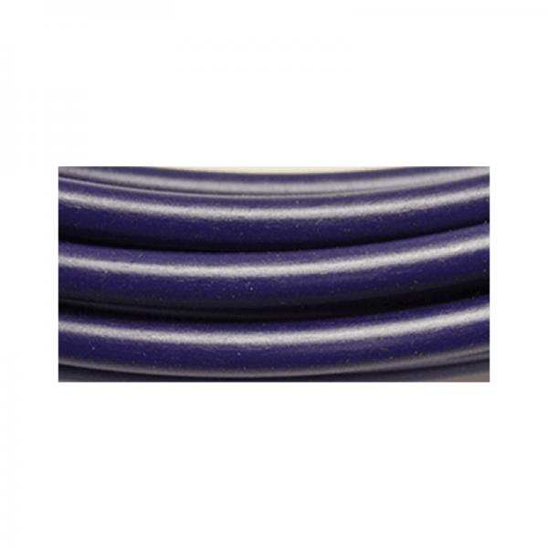 Wheel Bands Color Insert - Dark Blue