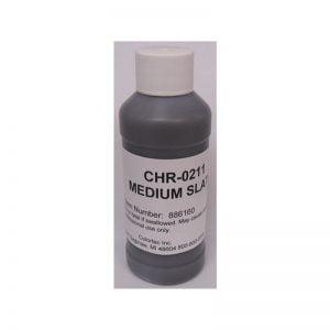 CHR 0211- Medium Slate