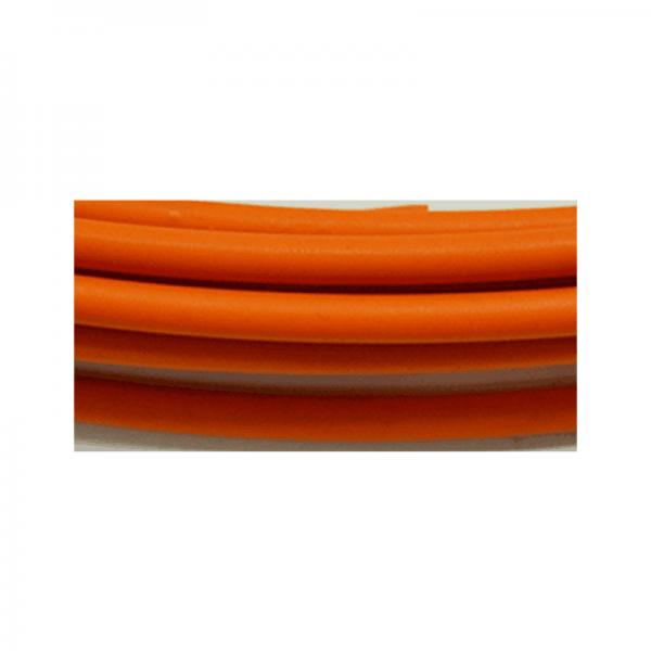 Wheel Bands Color Insert - Orange