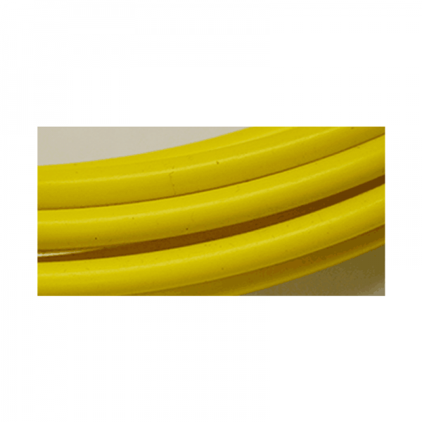 Wheel Bands Color Insert - Yellow